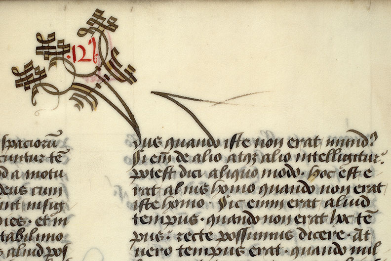 Paris, Bibl. Mazarine, ms. 0592, f. 144