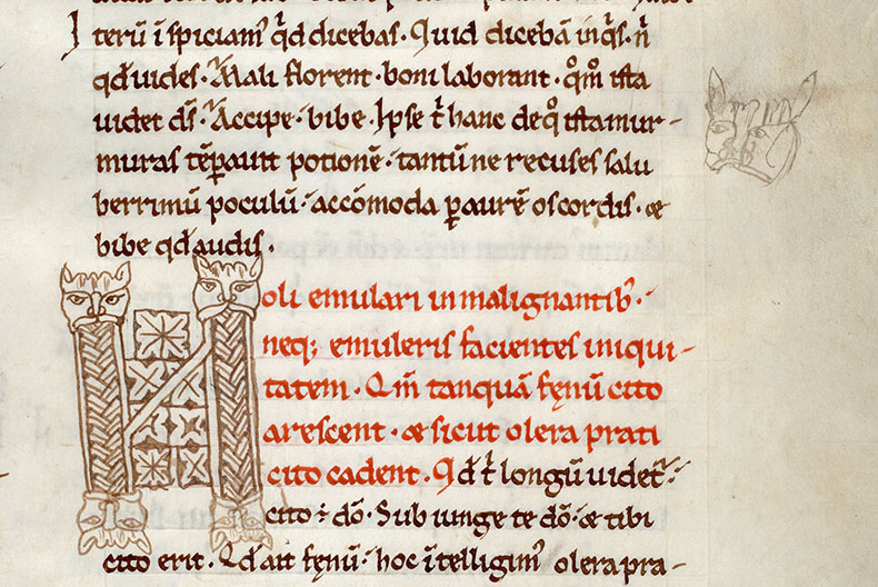 Paris, Bibl. Mazarine, ms. 0597, f. 080