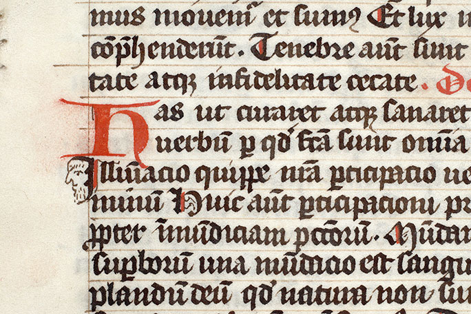 Paris, Bibl. Mazarine, ms. 0610, f. 034v
