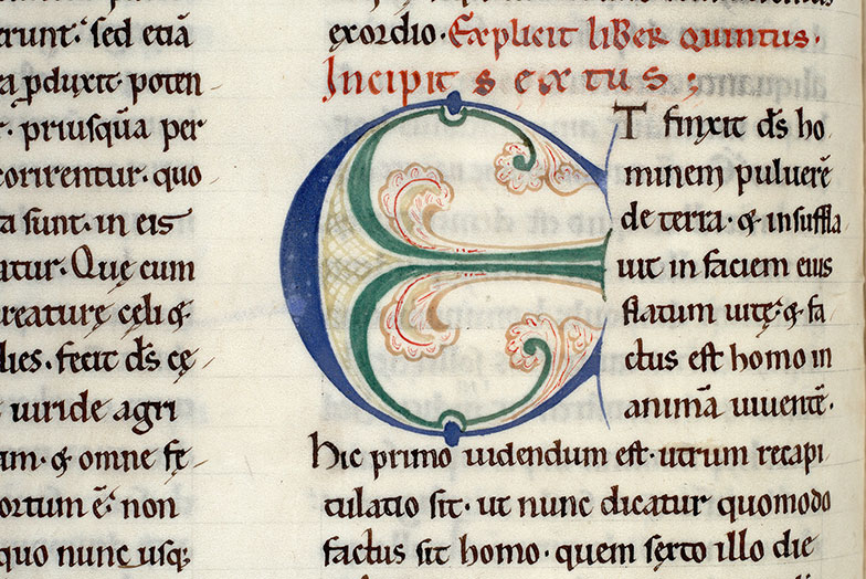 Paris, Bibl. Mazarine, ms. 0621, f. 045v