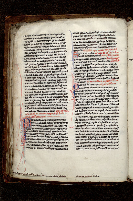 Paris, Bibl. Mazarine, ms. 0627, f. 047v
