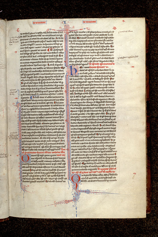 Paris, Bibl. Mazarine, ms. 0637, f. 002