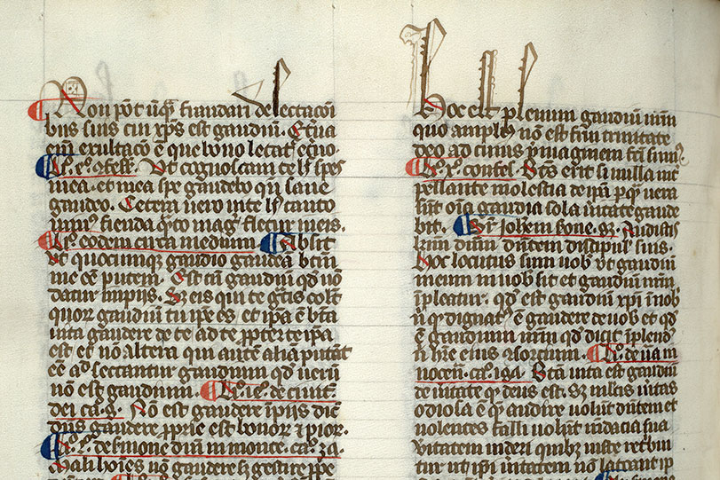 Paris, Bibl. Mazarine, ms. 0647, f. 309v
