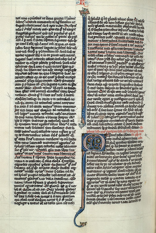 Paris, Bibl. Mazarine, ms. 0664, f. 183v