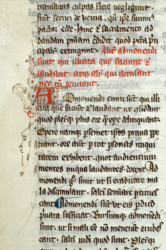 Paris, Bibl. Mazarine, ms. 0676, f. 042v