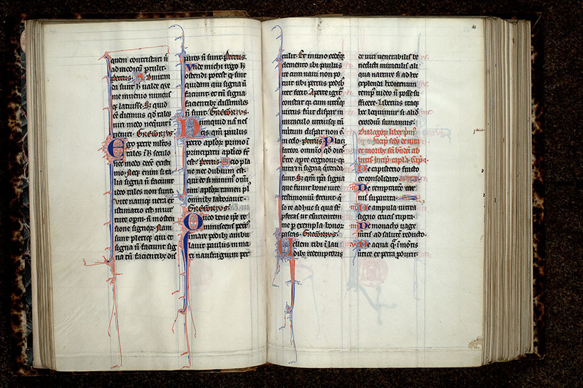Paris, Bibl. Mazarine, ms. 0677, f. 040v-041