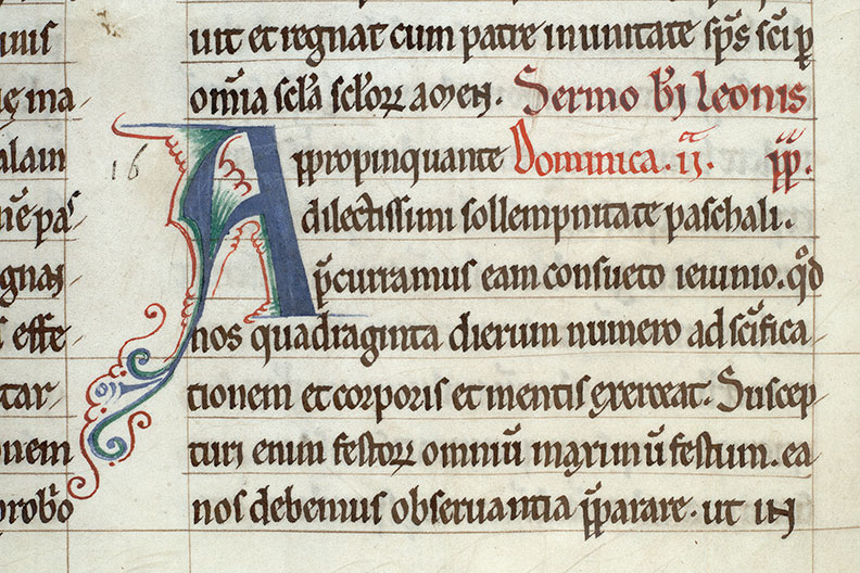Paris, Bibl. Mazarine, ms. 0696, f. 019v