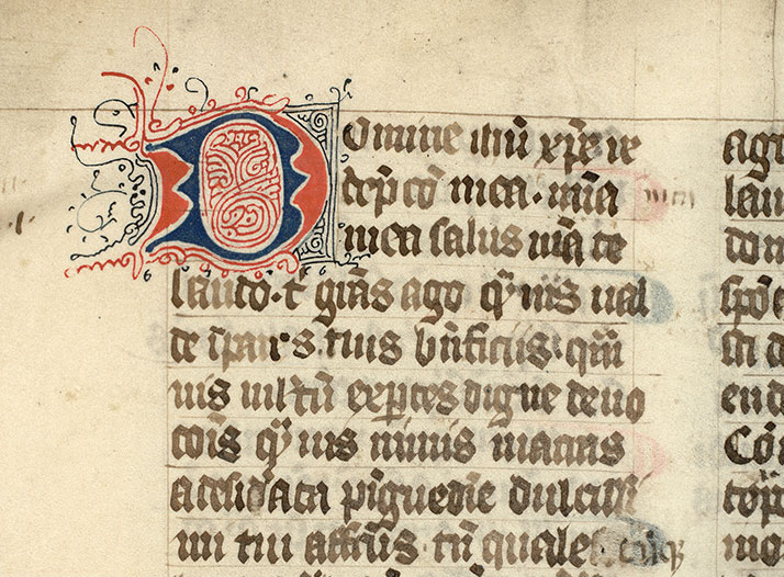 Paris, Bibl. Mazarine, ms. 0714, f. 011v