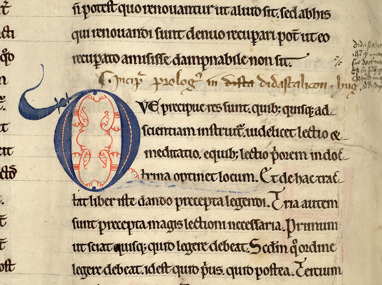 Paris, Bibl. Mazarine, ms. 0717, f. 074v