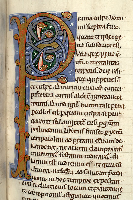 Paris, Bibl. Mazarine, ms. 0729, f. 064
