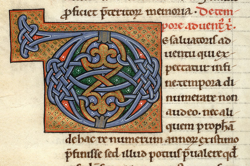 Paris, Bibl. Mazarine, ms. 0729, f. 188v