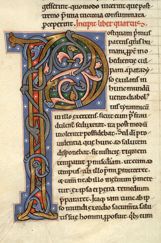 Paris, Bibl. Mazarine, ms. 0729, f. 243v