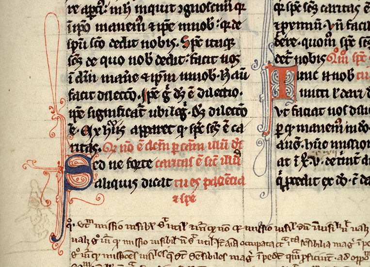 Paris, Bibl. Mazarine, ms. 0756, f. 029