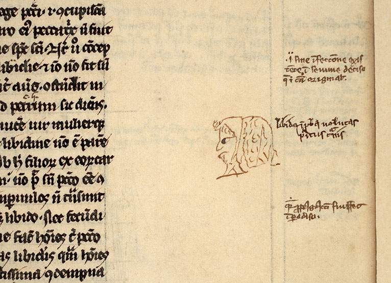Paris, Bibl. Mazarine, ms. 0756, f. 122