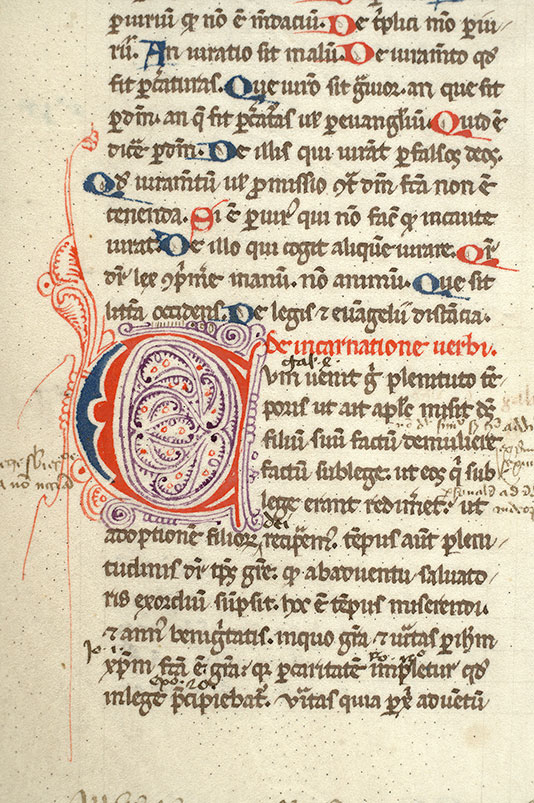 Paris, Bibl. Mazarine, ms. 0761, f. 102