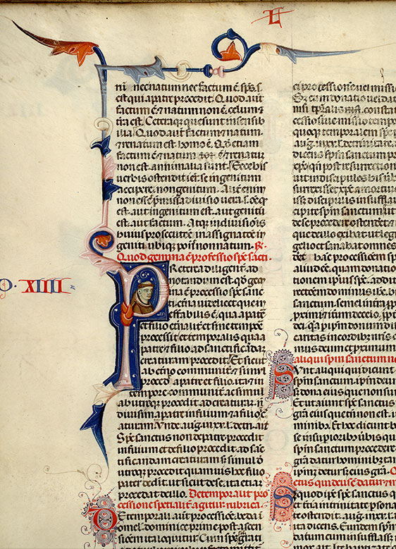 Paris, Bibl. Mazarine, ms. 0766, f. 019v