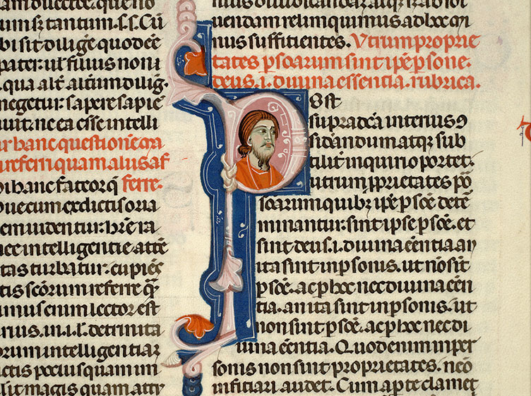 Paris, Bibl. Mazarine, ms. 0766, f. 049
