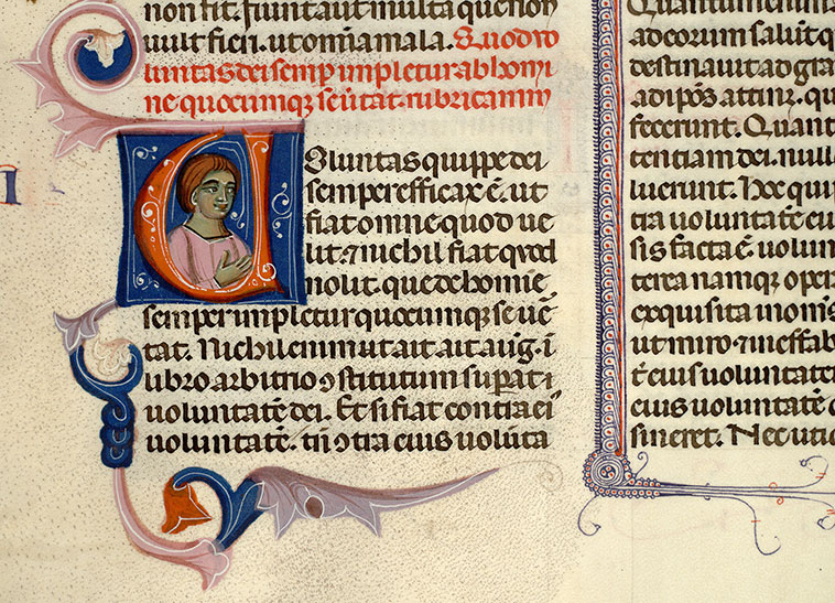 Paris, Bibl. Mazarine, ms. 0766, f. 070v