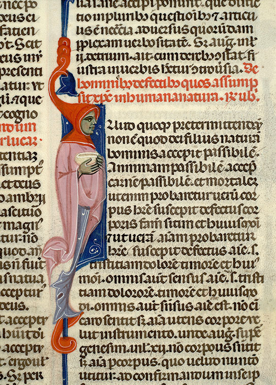 Paris, Bibl. Mazarine, ms. 0766, f. 146v
