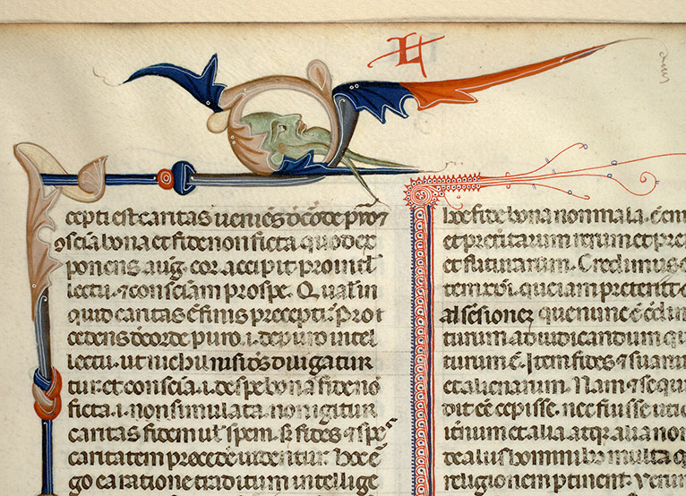 Paris, Bibl. Mazarine, ms. 0766, f. 161v