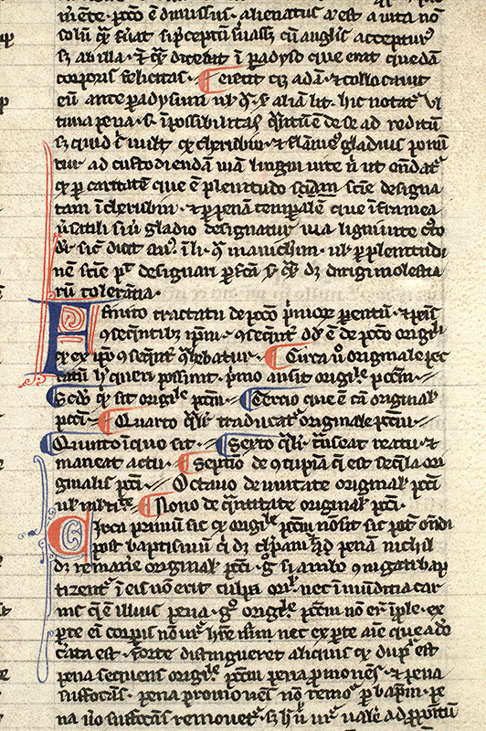Paris, Bibl. Mazarine, ms. 0784, f. 210