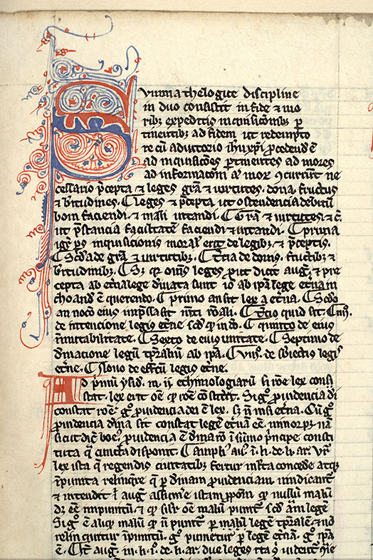 Paris, Bibl. Mazarine, ms. 0785, f. 055