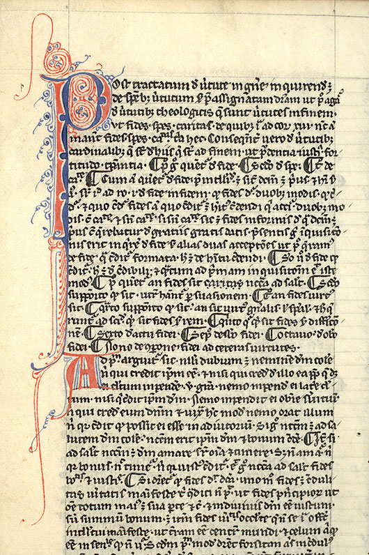 Paris, Bibl. Mazarine, ms. 0785, f. 179