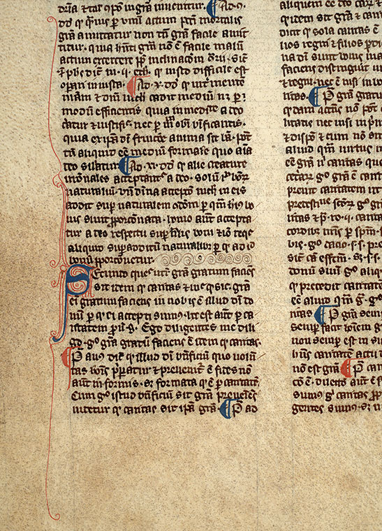 Paris, Bibl. Mazarine, ms. 0806, f. 213v