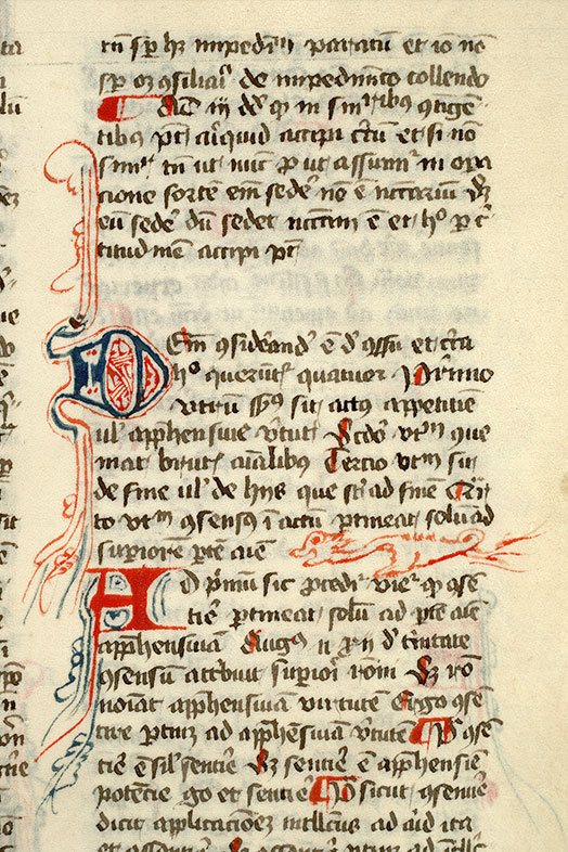 Paris, Bibl. Mazarine, ms. 0823, f. 031
