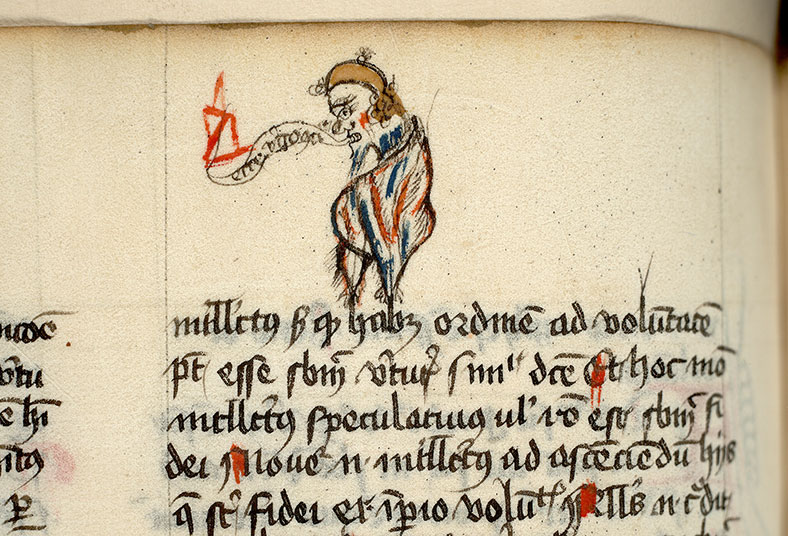 Paris, Bibl. Mazarine, ms. 0823, f. 103v