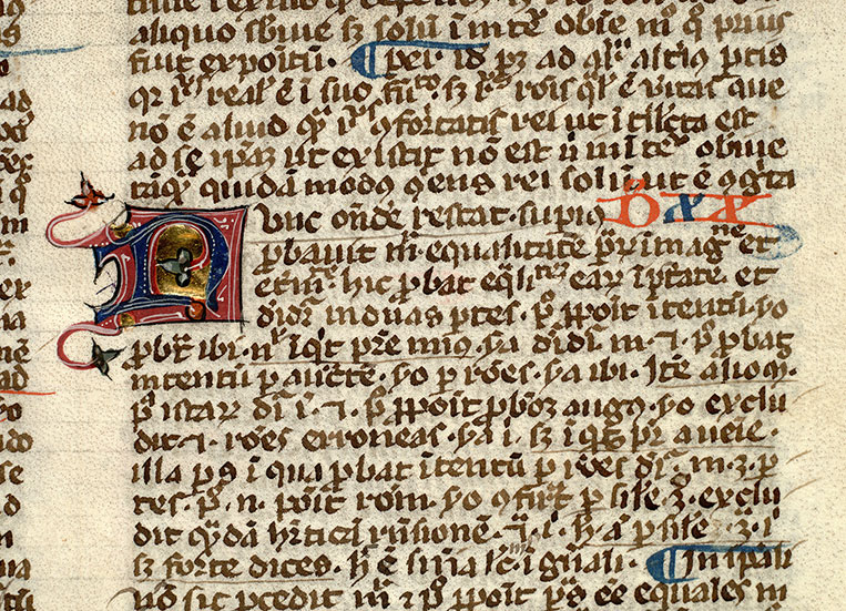 Paris, Bibl. Mazarine, ms. 0890, f. 054