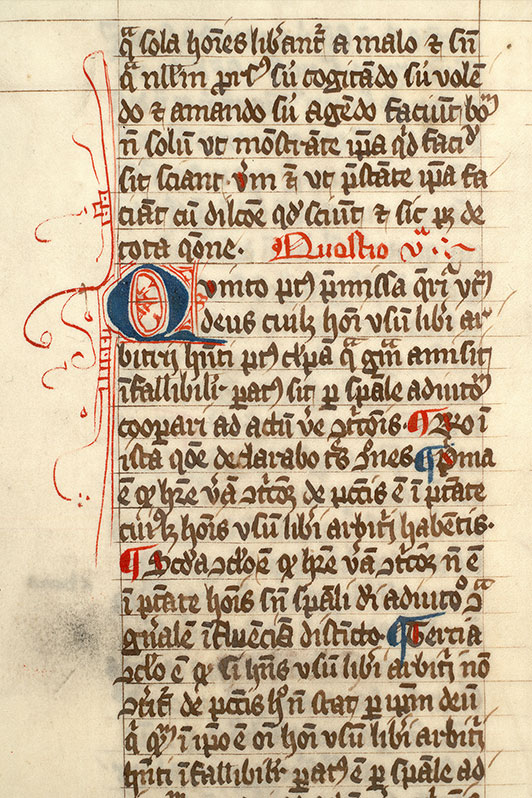 Paris, Bibl. Mazarine, ms. 0919, f. 049v