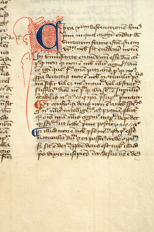 Paris, Bibl. Mazarine, ms. 0934, f. 027