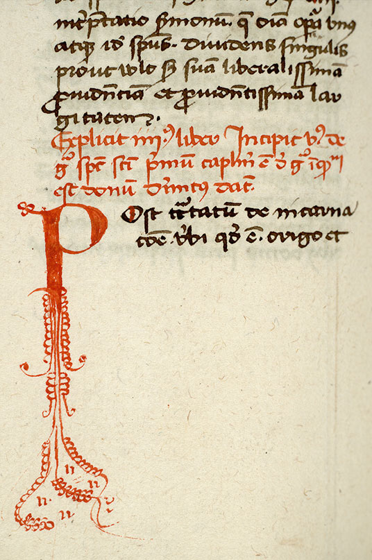 Paris, Bibl. Mazarine, ms. 0992, f. 138v