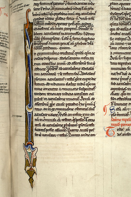 Paris, Bibl. Mazarine, ms. 1287, f. 117