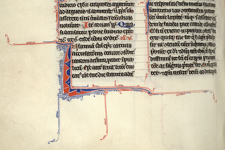 Paris, Bibl. Mazarine, ms. 1289, f. 155v