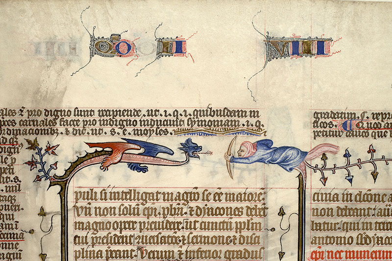 Paris, Bibl. Mazarine, ms. 1290, f. 169