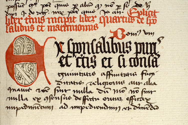 Paris, Bibl. Mazarine, ms. 1305, f. 117