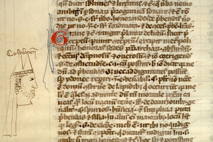 Paris, Bibl. Mazarine, ms. 1314, f. 035v