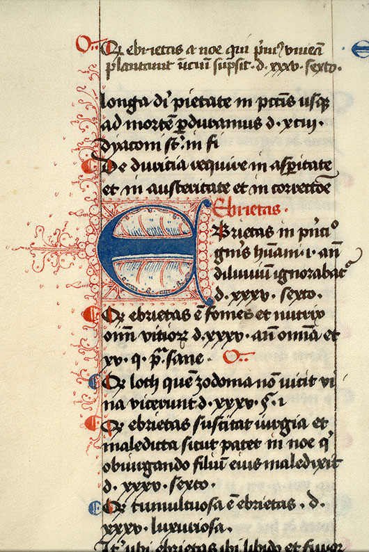 Paris, Bibl. Mazarine, ms. 1316, f. 065v