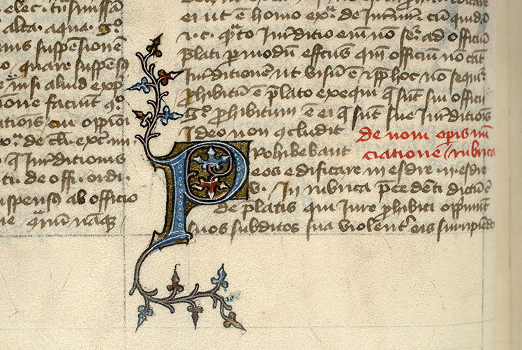 Paris, Bibl. Mazarine, ms. 1323, f. 029v