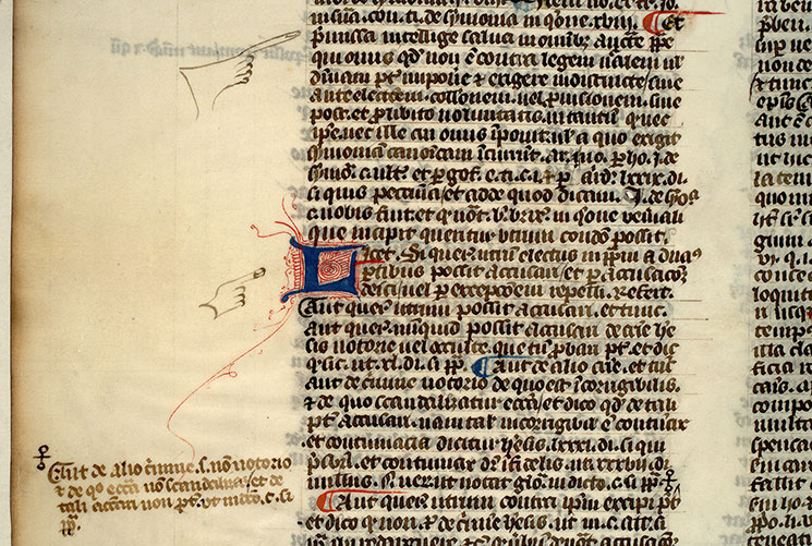 Paris, Bibl. Mazarine, ms. 1332, f. 026v
