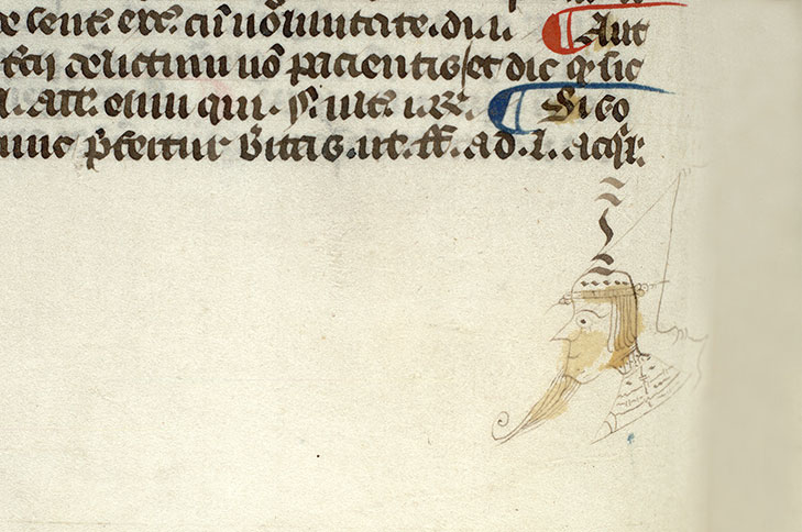 Paris, Bibl. Mazarine, ms. 1332, f. 068v