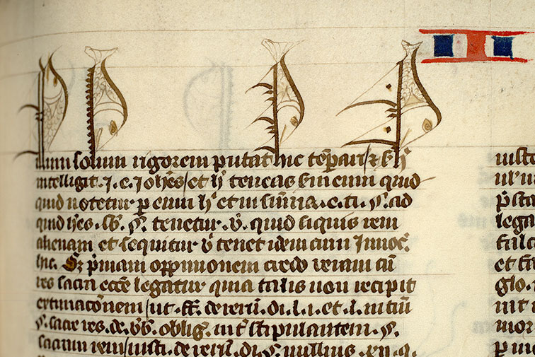 Paris, Bibl. Mazarine, ms. 1333, f. 063