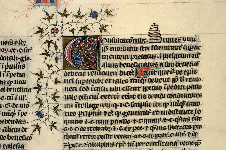 Paris, Bibl. Mazarine, ms. 1334, f. 021
