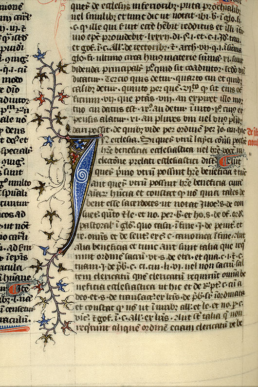 Paris, Bibl. Mazarine, ms. 1334, f. 021v