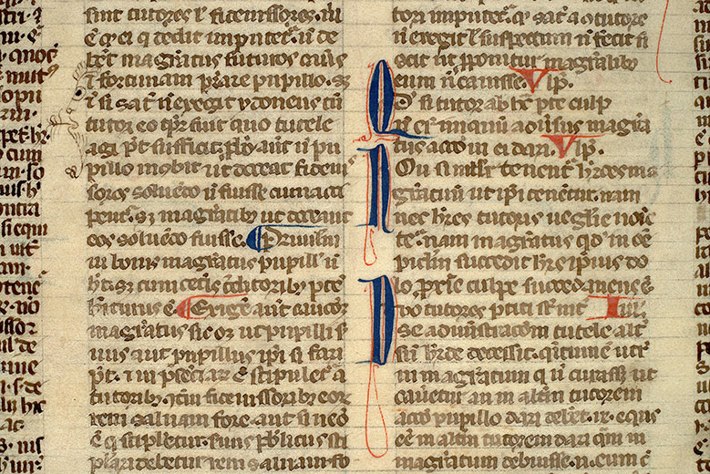 Paris, Bibl. Mazarine, ms. 1409, f. 039v