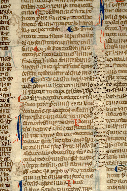 Paris, Bibl. Mazarine, ms. 1409, f. 044v