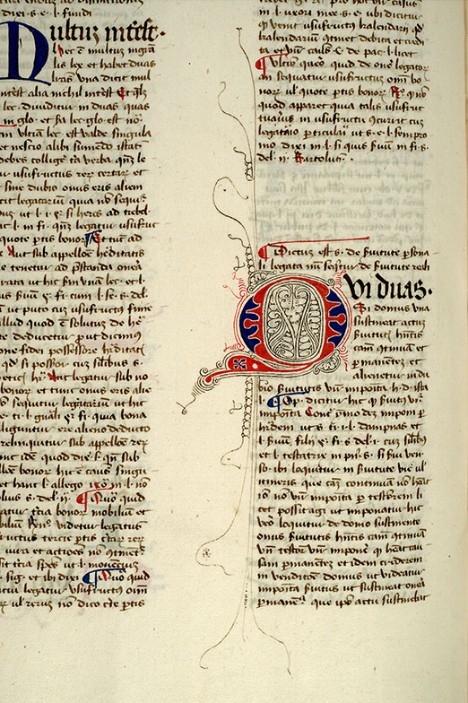 Paris, Bibl. Mazarine, ms. 1415, f. 139v