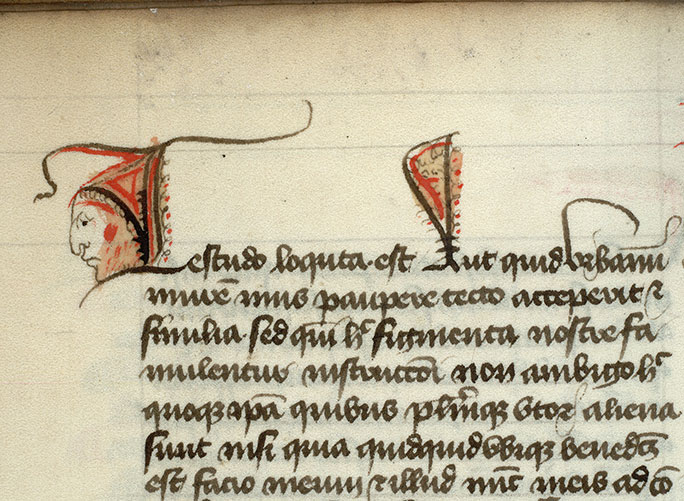 Paris, Bibl. Mazarine, ms. 3474, f. 003v